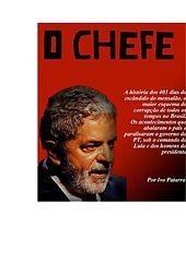 O CHEFE - Arthur Debert.epub