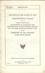 U.S.Congress-JudiciaryCeeSubCtee-ProtocolsOfZionAFabricated'Historic'Document(1964).pdf