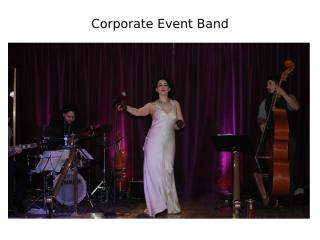 Corporate Event Band.pptx