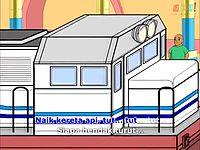 YEIY ANIMATION - LAGU ANAK INDONESIA - NAIK KERETA API.mp4