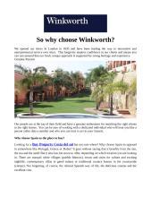 So why choose Winkworth_.pdf