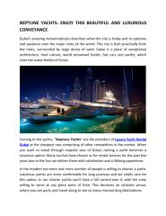 NEPTUNE YACHTS ENJOY THIS BEAUTIFUL AND LUXURIOUS CONVEYANCE.pdf