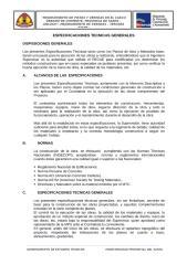 ESPECIFICACIONES TECNICAS VEREDAS, PAVIMENTO Y BANCAS.doc