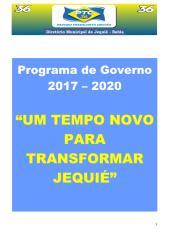 Paulo Vasconcelos PTC 36 Propostas Governo.pdf