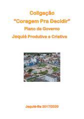 Sergio da Gameleira PSB 40 Propostas Governo.pdf