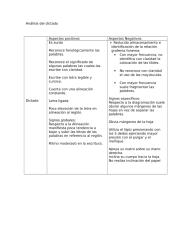 Análisis del dictado.doc