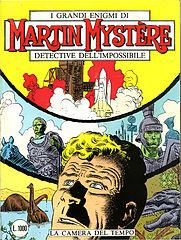 Martin Mystère - 30 - LA CAMERA DEL TEMPO.cbr