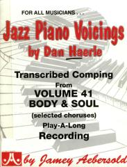 Vol 041 - [Body and Soul - Jazz Piano Voicings].pdf