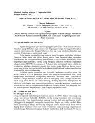 KJ 27 Sept 2009 Ind Jw - Pdt. Adi Widiatma.doc
