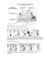 JIU-JITSU TECNICAS PARA MMA, POSTURA, ATAQUE E CONTRA ATAQUE JIU-JITSU_TECNICAS_PARA_MMA_PO