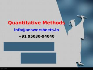 In using regression analysis for making predictions what are the assumptions involved.ppt